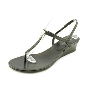BCBGeneration Women's 'Jocee' Leather Sandals