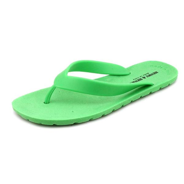 Henry & Henry Women's 'Flippers' Synthetic Sandals