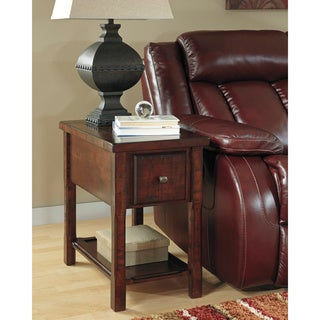 Signature Designs by Ashley Chair Side End Table