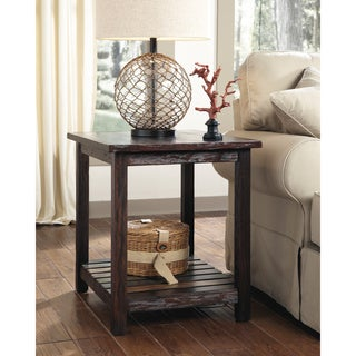Signature Designs by Ashley Mestler Rectangular End Table