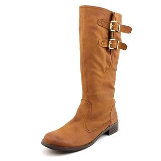 Two Lips Women's 'Jungle X' Leather Boots