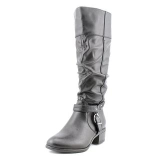 White Mountain Women's 'Ditty' Man-Made Boots