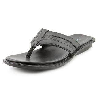 Alfani Men's 'Fiji' Faux Suede Sandals (Size 8 )