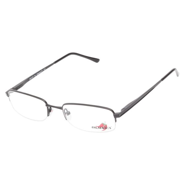 Jalapenos Beast Black Prescription Eyeglasses