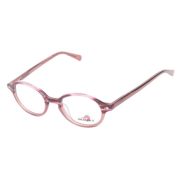 Jalapenos Call Me Maybe Burgundy Prescription Eyeglasses