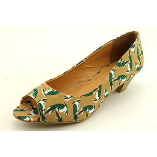 CL By Laundry Women's 'Home Run' Basic Textile Dress Shoes (Size 6 )