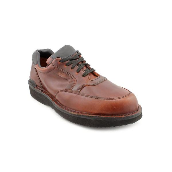 walkabout s 211 leather casual shoes narrow size