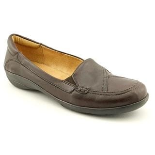 Naturalizer Women's 'Fiorenza' Leather Casual Shoes - Extra Wide (Size