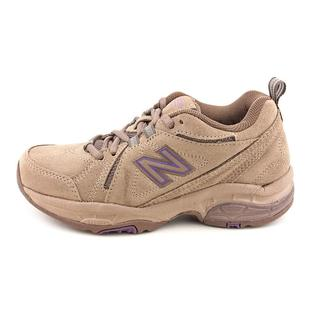 New Balance Women's 'Cross ' Leather Athletic Shoe (Size 5 )