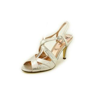 Mootsies Tootsies Women's 'Bethania' Man-Made Dress Shoes (Size 9 )