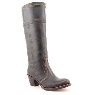 Frye Women's 'Jane 14 Stitch' Regular Suede Boots (Size 7 )