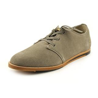 Royal Elastics Women's 'Brother Roland Lo +' Leather Casual Shoes (Size 6.5 )