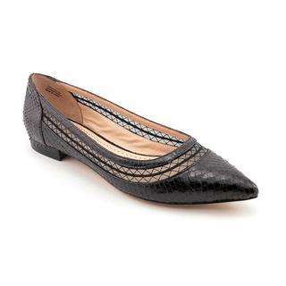 Pour La Victoire Women's 'Braelyn' Leather Casual Shoes (Size 8.5 )
