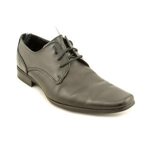 Calvin Klein Men's 'Brodie ' Leather Casual Shoes