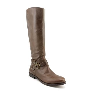 Coconuts By Matisse Women's 'Britain' Leather Boots - Wide
