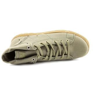 Levi's Boy (Youth) 'Sahara CT' Canvas Athletic Shoe