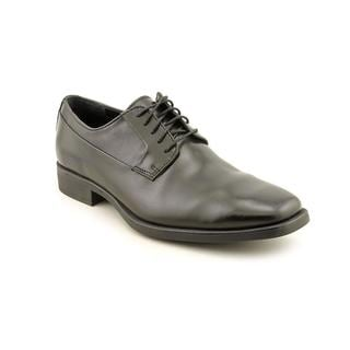 Calvin Klein Men's 'Edison' Leather Dress Shoes (Size 7.5 )