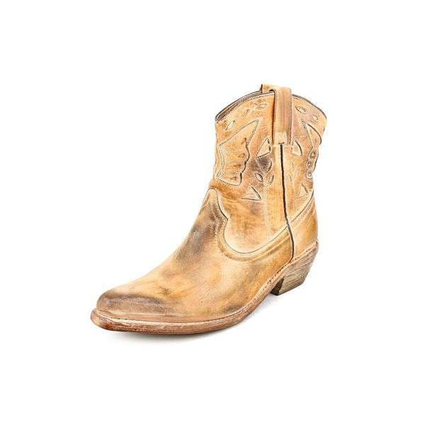Bed Stu Women's 'Filly' Leather Boots (Size 8.5 )