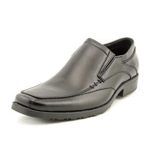 Kenneth Cole Reaction Men's 'Slick Deal' Leather Dress Shoes (Size 7.5 )