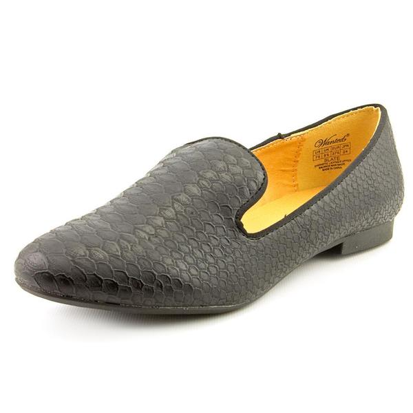 Wanted Women's 'Slate' Synthetic Casual Shoes (Size 7.5 )