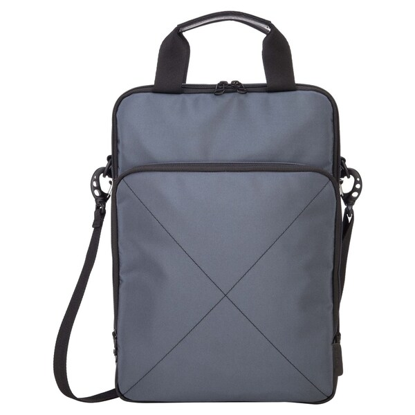 "Targus TSM69104 Carrying Case (Messenger) for 14"" Notebook, Accessori"