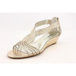 Alfani Women's 'Genes' Basic Textile Sandals