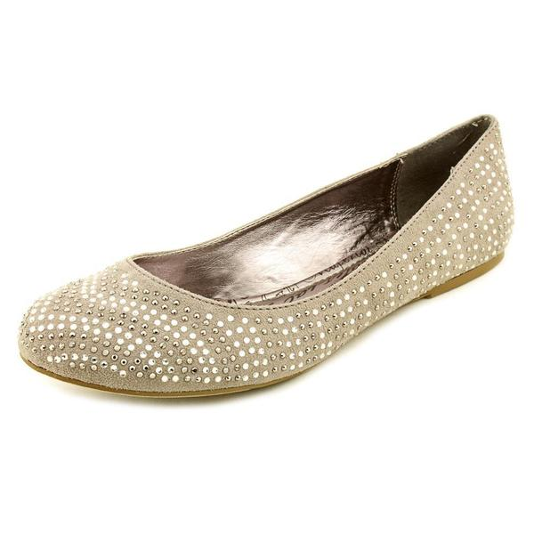 Material Girl Women's 'Genie' Fabric Casual Shoes
