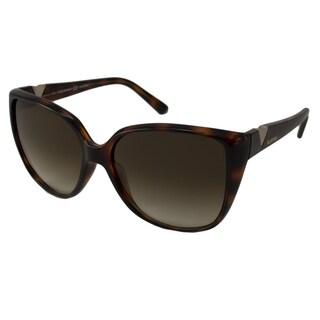 Valentino Women's V624S Cat-Eye Sunglasses