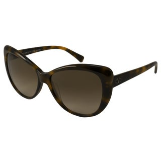 Valentino Women's V634S Cat-Eye Sunglasses