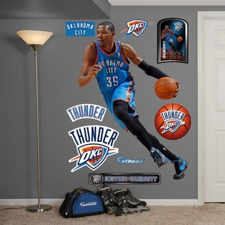 Fathead Kevin Durant Wall Decals