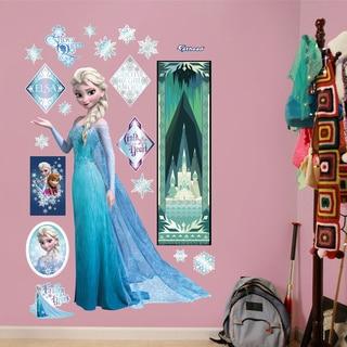 Fathead Disney Frozen - Queen Elsa Wall Decals
