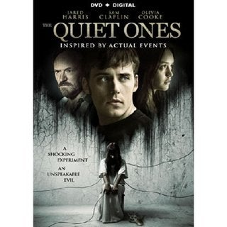 The Quiet Ones (DVD) 13132028