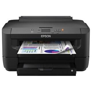Epson WorkForce WF-7110 Inkjet Printer - Color - 4800 x 2400 dpi Prin