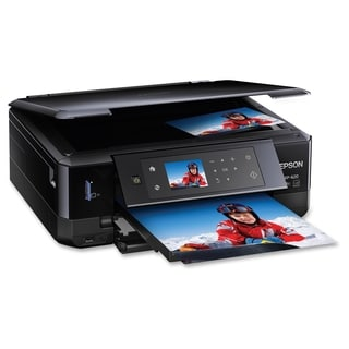 Epson Expression Premium XP-620 Inkjet Multifunction Printer - Color