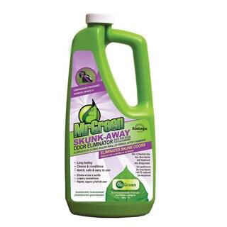 MrGreen Skunk Away 34-ounce Odor Eliminator