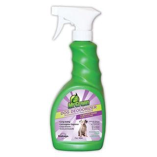 MrGreen 17-ounce Dog Deodorizer Spray
