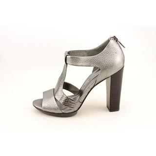 BCBG Max Azria Women's 'Nowells' Leather Heels