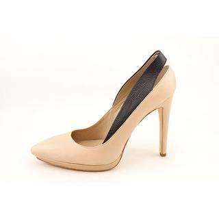BCBG Max Azria Women's 'Raine' Leather Dress Shoes