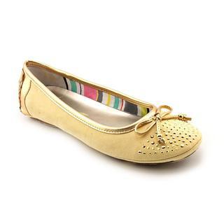 Anne Klein Sport Women's 'BuiltIn' Fabric Casual Shoes