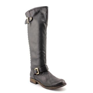 Steve Madden Women's 'Lynet' Leather Boots