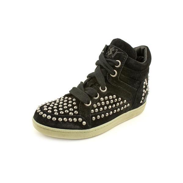 Ash Women's 'Zest Bis' Leather Athletic Shoe (Size 6 )