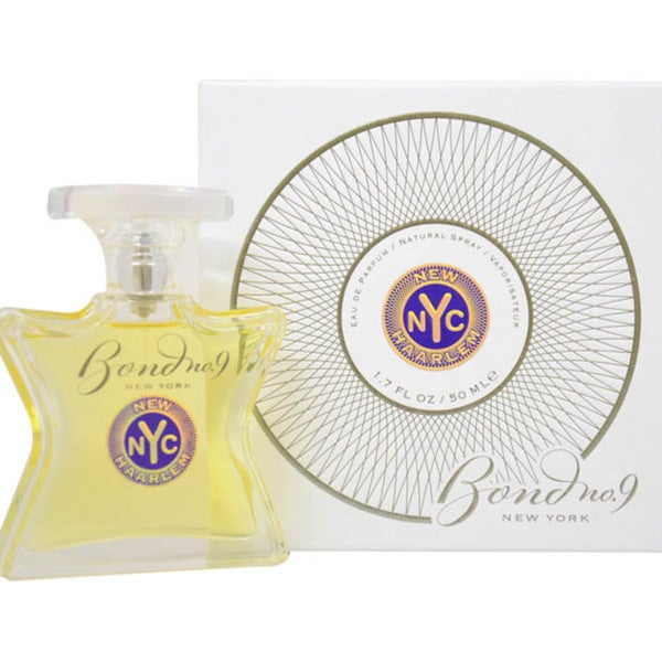 Bond No. 9 New Haarlem Women's 1.7-ounce Eau de Parfum Spray