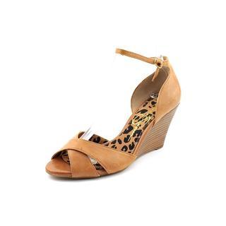 Jessica Simpson Women's 'Nouta' Leather Sandals (Size 7.5 )