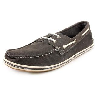 GBX Men's 'Siesta' Canvas Casual Shoes (Size 13 )