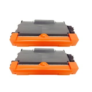 Compatible Brother TN450 Toner Cartridge HL 2132 2220 2230 2240 2250 2270 2280 DCP 7060 7065 M (Pack of 2)