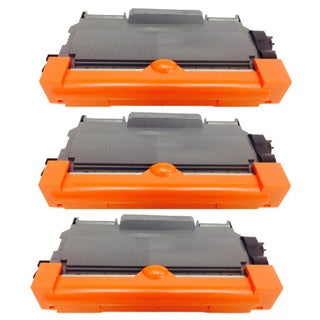 Compatible Brother TN450 Toner Cartridge HL 2132 2220 2230 2240 2250 2270 2280 DCP 7060 7065 M (Pack of 3)
