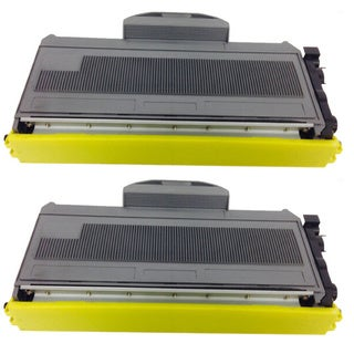 Brother TN360 Toner Cartridge DCP 7030 7040 7045 HL-2140 HL 2150 2170 MFC 7320 7340 7345 7345 (Pack of 2)