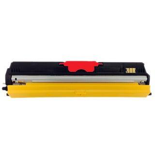 Konica Minolta 1600W Toner Cartridge Meganta for Konica Minolta 1600W 1650EN 1680MF 1690MF