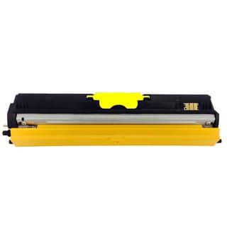Konica Minolta 1600W Toner CartridgeYellow for Konica Minolta 1600W 1650EN 1680MF 1690MF
