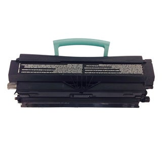 Black Laser Toner Cartridge E250/E350/E352 for Lexmark E250A11A (Pack of 3)